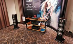 AUDIO SHOW 2014, November 8-9, Warsaw, PL