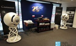 Audio Video Show Warszawa 2016, November 4-6, 2016
