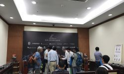02 audio show 1 in Saigon city, 1 in Hanoi city Audio Choice in September.