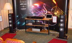 AUDIO SHOW 2012, Warsaw, PL