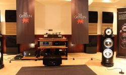 Lisbon Audio Show 2019, Portugal, March 1st and 3th
